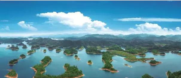安徽--黄山,千岛湖周末休闲游(小夜班)