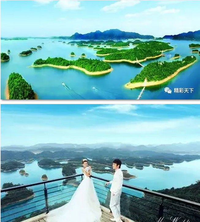 浙江--杭州【0购物】情迷乌镇+千岛湖双卧六日游